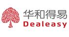 上海华和得易信息技术发展有限公司